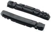 BBB BBS-15 Féksaru betét -TriStop- (2 pár) fekete