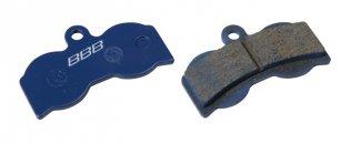 BBB BBS-62 Tárcsafék beté Hope XC4 kompatibilis (1 pár) kék