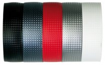 BBB BHT-04 0401 Kormánybetekerő szalag -RaceRibbon- karbon struktúrájú fekete