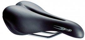 BBB BSD-15 Női sportnyereg -SmoothDensity- fekete