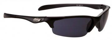 BBB BSG-31 3101 Gyermek sportszemüveg -Kids- matt fekete