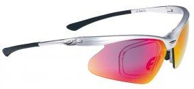BBB BSG-33 3309 Sportszemüveg -OptiView- ezüst