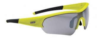 BBB BSG-43 4321 Napszemüveg -Select- neon sárga