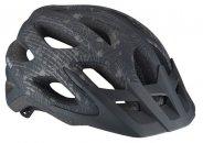 BBB BHE-67 Kerékpáros sisak -Varallo- matt fekete