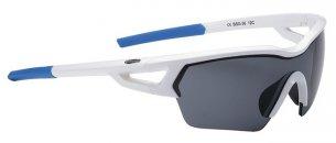 BBB BSG-36 3608 Sportszemüveg -Arriver- fehér, kék szárvég