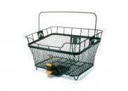 Topeak MTX Basket hátsó, hegesztett fém, 42x32x22cm,