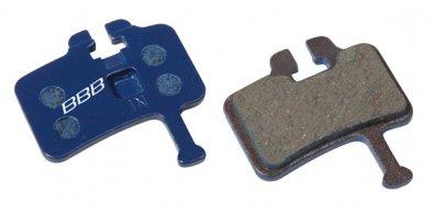 BBB BBS-41 Tárcsafék betét Avid mech.2005-ig kompatibilis (1 pár) kék
