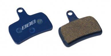 BBB BBS-64A Tárcsafék betét Hope Mono mini kompatibilis (1 pár) kék