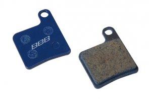 BBB BBS-70 Tárcsafék betét Giant MPH 2001 kompatibilis (1 pár) kék