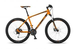 """KTM 2014 Ultra One 27 neon orange, 19"""""""